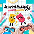 Snipper Clips Plus: Cut it out Together! (Nintendo Switch)(輸入版)