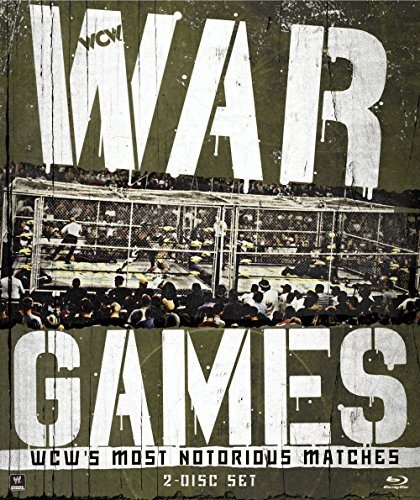 Wwe: Best of War Games [Blu-ray] [Import]