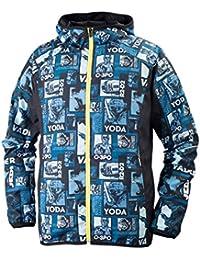 (ミズノ) MIZUNO STARWARS ウィンドシャツ 32ME5W10