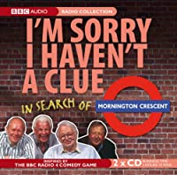 I'm Sorry...in Search of Morni (BBC Audio)