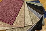 ナイロン100% ラグ カーペット 東リ 防炎 防ダニ 抗菌 190x190cm 絨毯 じゅうたん 約2畳 グレース/GJ1348 ブラウン