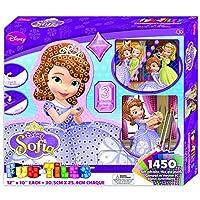 Disney Sofia the First Fun-Tiles