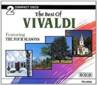 Best of Vivaldi