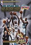 Nba Champions 1999: San Antonio Spurs [DVD] [Import]