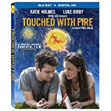 Touched With Fire [Blu-ray] [Import]