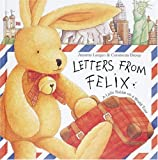 Letters from Felix: A Little Rabbit on a World Tour 画像