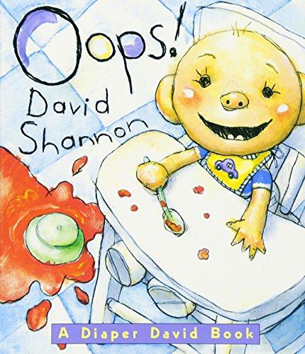 Oops! (Diaper David)