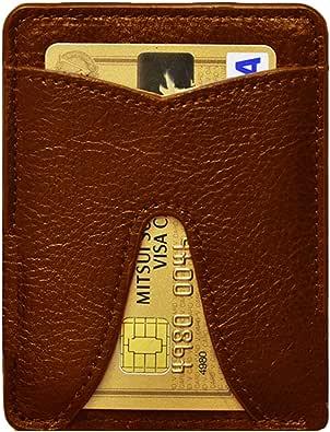 [ストラス] 薄い財布 レザースマートマネークリップ ジャパンリミテッド 【LeatherSmartMoneyClip】