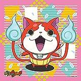 100ピース ジグソーパズル 妖怪ウォッチ ジバニャン 泣くニャ~ン! ミニパズル (10x10cm)