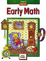 Early Math: Grade 1 Time I Set 3 (Steck-vaughn Early Math)