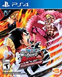 One Piece Burning Blood(輸入版:北米) - PS4