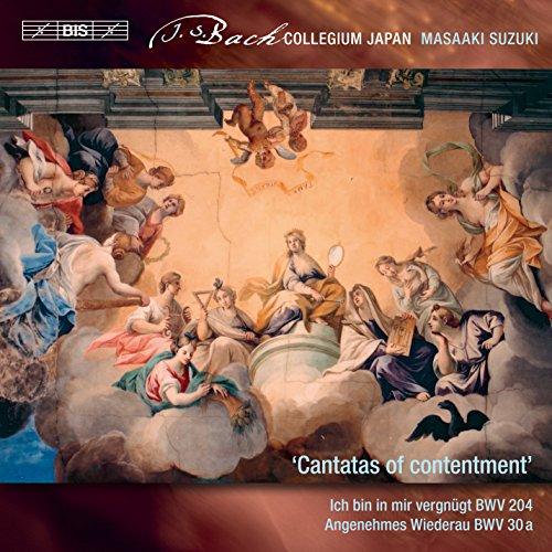 Cantatas of.. -Sacd-