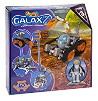 ZOOB Galax-Z Astrotech Rover [並行輸入品]