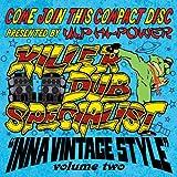 KILLER DUB SPECIALIST-inna Vintage Style vol.02-