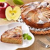 りんごのタルト グルテンフリー こめらぼキッチン アレルギー対応 小麦 乳製品 たまご不使用 ケーキ お菓子 スイーツ