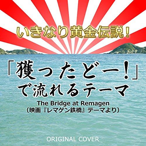 いきなり黄金伝説「獲ったどー!」で流れるテーマ ORIGINAL COVER