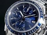 オメガ OMEGA スピードマスター デイト 自動巻き 腕時計 3212-80 腕時計 ハイブランド オメガ [並行輸入品]