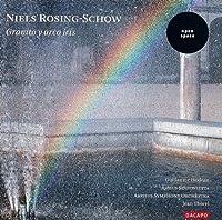 Rosing-Schow: Granito y Arco Iris (2008-01-29)
