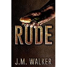Rude (King's Harlots MC Book 4)