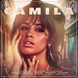 Camila Cabello Cover