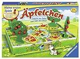 りんごゲーム(Apfelchen)/Ravensburger/Peter Becker