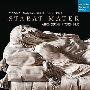 ABCHORDIS/STABAT MATER