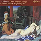 Complete Songs 1