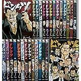 【コミック】ドンケツ(全28巻)