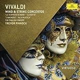 Concerto for Strings and Continuo in G, R.151 Concerto alla Rustica: ヴィヴァルディ:協奏曲「アラ・ルスティカ」