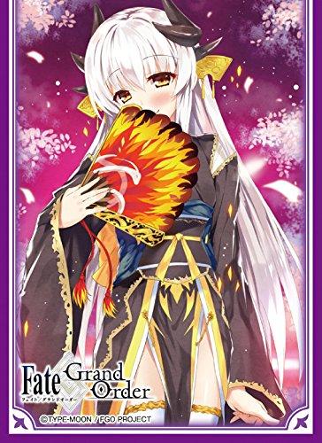 きゃらスリーブコレクション マットシリーズ Fate/Grand Order 「バーサーカー/清姫」 (No.MT320)