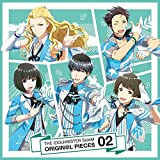 [B01M6WX2PX: THE IDOLM@STER SideM ORIGIN@L PIECES 02]