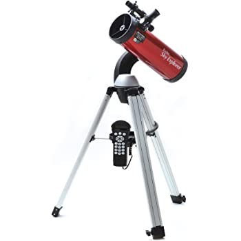 Kenko 天体望遠鏡 スカイエクスプローラー SE-GT100N 自動導入機能付き ニュートン反射式 SE-GT100N