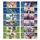 新テニスの王子様 RisingBeat プレミアムロングポスター vol.2 BOX