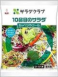 サラダクラブ 10品目のサラダ(キャベツやケール) 1袋 170g