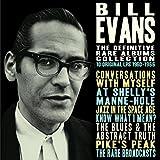 The Definitive Rare Albums Col