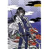 70ピース ジグソーパズル 刀剣乱舞-ONLINE- 数珠丸恒次(牡丹) 【プリズムアートプチ】(10x14.7cm)