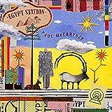 エジプト・ステーション(通常盤)
