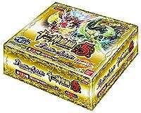 バトルスピリッツ 十二神皇編 第5章 ブースターパック 【BS39】(BOX)