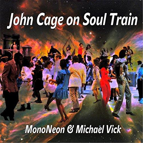 John Cage On Soul Train