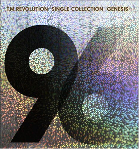 【Blu-spec CD】T.M.Revolution Single BOX(DVD付)の詳細を見る