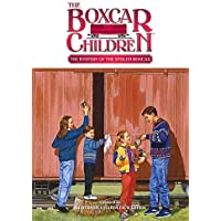 The Mystery of the Stolen Boxcar (Boxcar Children Mysteries)