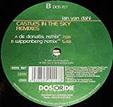 Castels in the Sky-Remix [12 inch Analog]