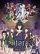 Lostorage conflated WIXOSS 第1話の画像