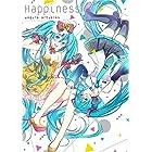 Happiness wogura artworks