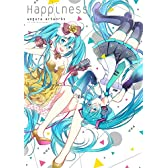 Happiness wogura artworks