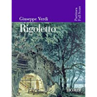 Rigoletto: Full Score
