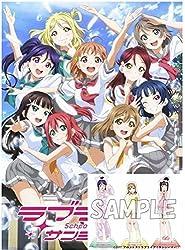 【早期購入特典あり】 ラブライブ! サンシャイン!! 2nd Season Blu-ray 3 (特装限定版)(アクリルスタンド AZALEAメンバー付き(ランダム1種類))