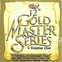 Vol. 1-Twelve Inch Gold Master