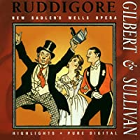 Gilbert/Sullivan:Ruddigore