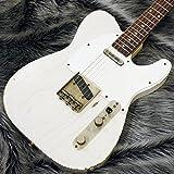 RS Guitarworks SLAB 59 II BLOND【厳選材・リンディ特注PU・エイジド加工の極み】